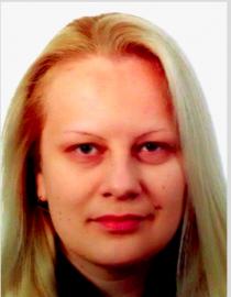 Алхімова Світлана Миколаївна